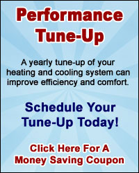 Performance Tune Up
