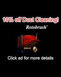 10% Off Cleaning