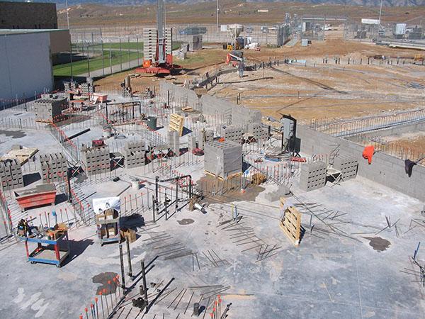 Central Utah Correctional Facility N4 - Gunnison UT