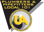 Plumbers & Pipefitters Local 101