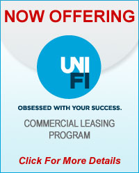 UniFi Equipment Financing Lease Program