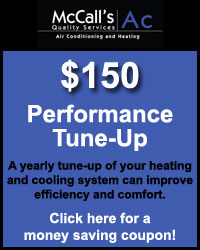 $150 Performance Tune-Up