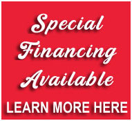 Hohler Furnace & Sheet Metal Financing Offer