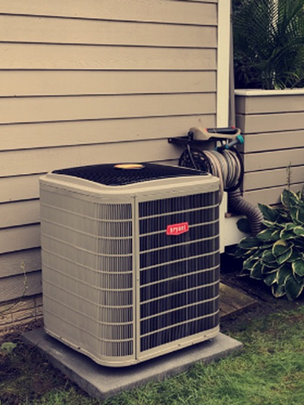 Bryant 5 Stage Air Conditioner - Huron, OH