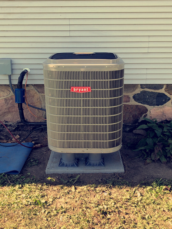 Bryant 5 Stage Heat Pump - Bellevue, OH