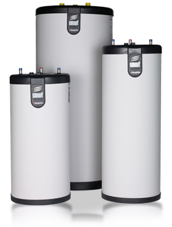 Triangle Tube Water Heaters