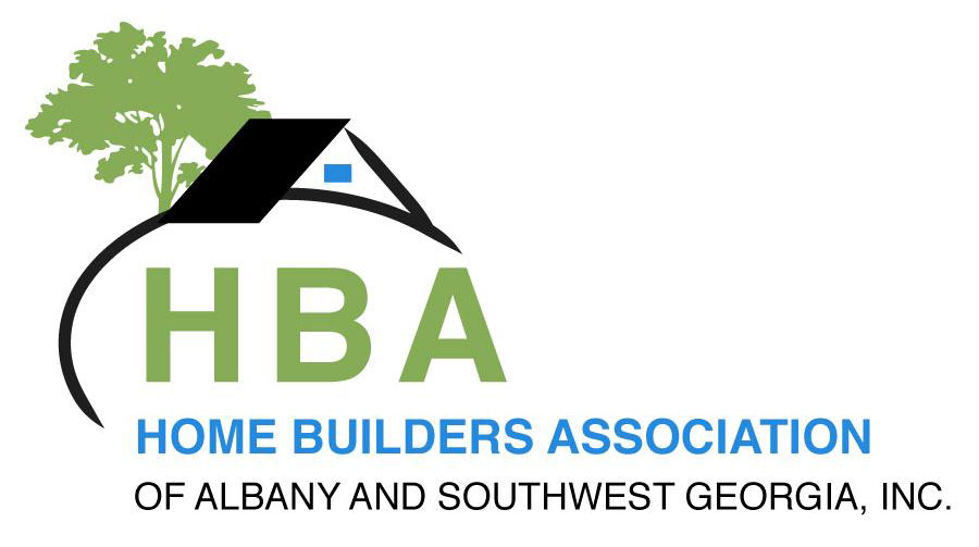 Home Builders Association of Albany and SWGA Certificate