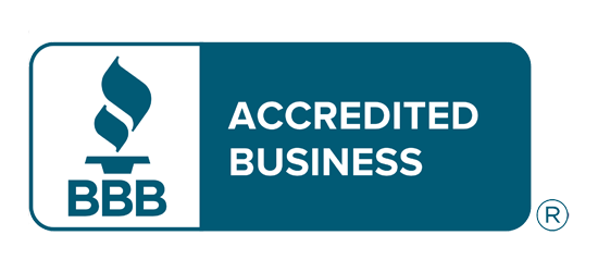 BBB Accredited Since 1985