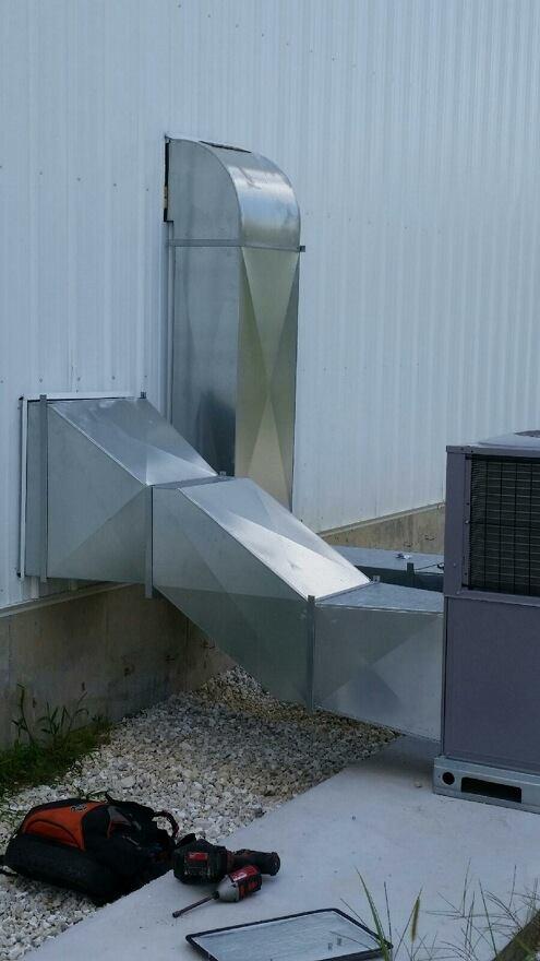 HVAC Ductworks