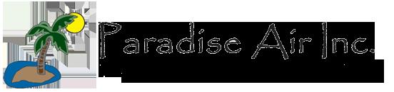 Paradise Air Inc