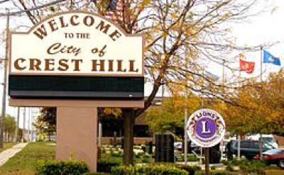 Crest Hill, IL -  Furnace & Air Conditioning Service, Repair & Maintenance Contractor