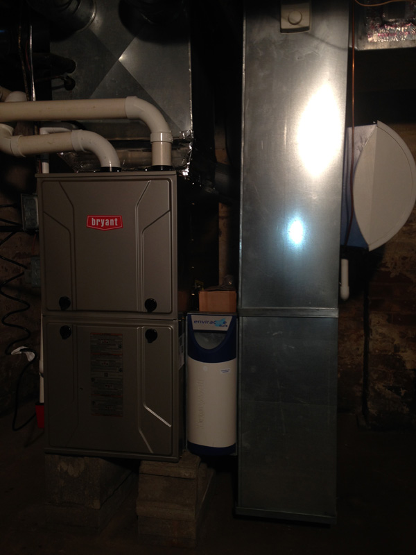 987MAV Bryant Furnace Installed by DNA