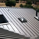 Image of Metal Roof