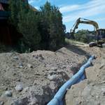 Septic System Installation & Repair