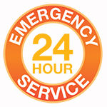 24 Hour Emergency HVAC Service