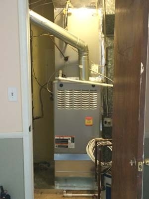 <p><b>Variable Speed Furnace</b></p> <p>Chamblee Dunwoody, GA</p>