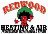 Redwood Heating and Air LLC