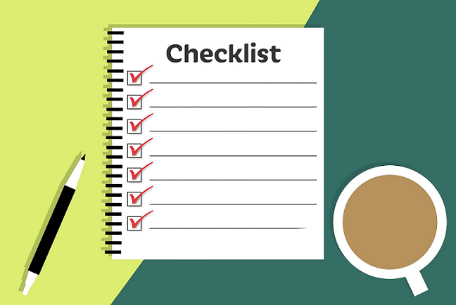 A Checklist for Preparing Your HVAC for Spring Weather