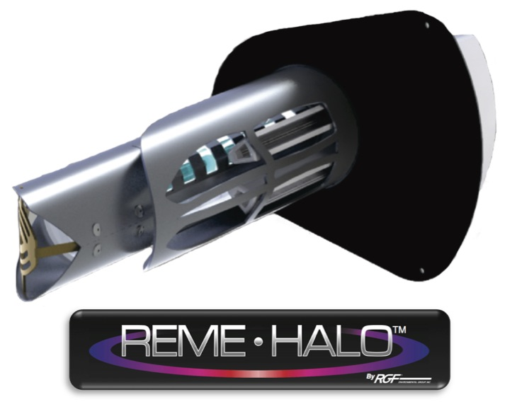 Reme Halo by RGF®
