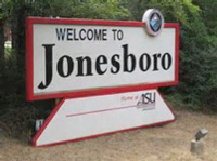 Jonesboro, AR - Furnace & Air Conditioning Service, Repair & Maintenance Contractor