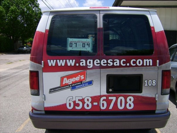 IAQ Service Review