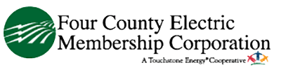 FOUR COUNTY ELECTRIC MEMBERSHIP CORP PREFERRED CONTRACTOR