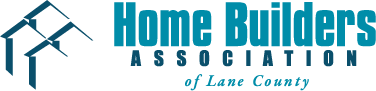 Home Builders Assoc of Lane County Logo