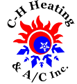 C-H Heating & Air Conditioning Inc