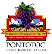 PONOTOC CHAMBER OF COMMERCE Logo