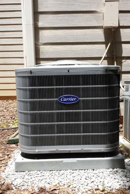 15 SEER Heat Pump<br>Dawsonvill, GA