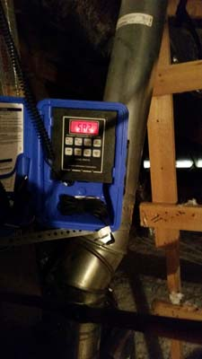 Diagnostic Tools - HVAC System Maintenance