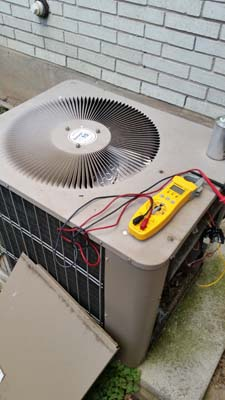 Air Conditioner Repair - San Antonio