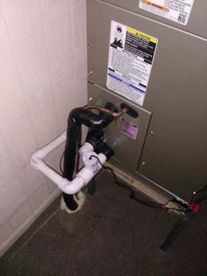 <h4>Gas Furnace</h4><p>Replacement</p>