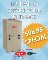 Time to Service Your Furnace