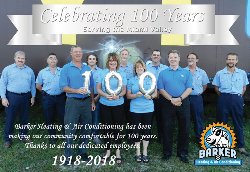 Barker 100 Year Celebration