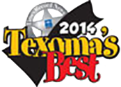 2014 Texoma's Best Air-Conditioning and Heating Contractor