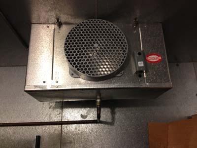 Commercial Evaporator Coils