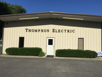 Thompson Electric Building