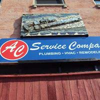 AC Service Company Yellow Springs Ohio