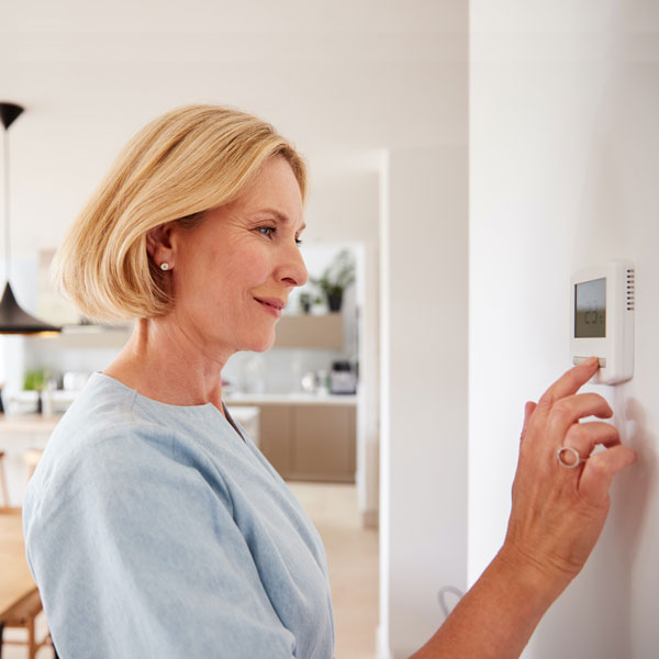 5 Reasons Why You Should Get a Smart Programmable Thermostat