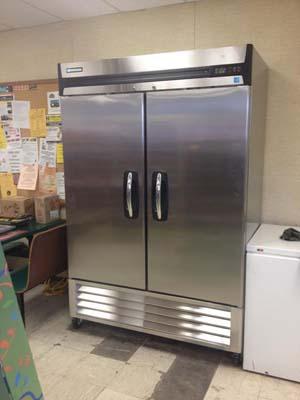 Refrigeration<br>Arnold's Refrigeration Inc.