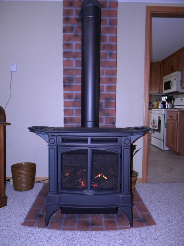 Heating, Fireplace & Hearth Products<br>Arnold's Refrigeration Inc.