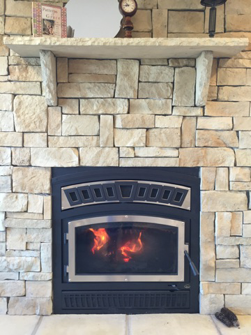 Fireplace & Hearth Products<br>Arnold's Refrigeration Inc.