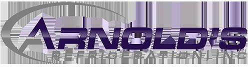 Arnold's Refrigeration Inc. Logo