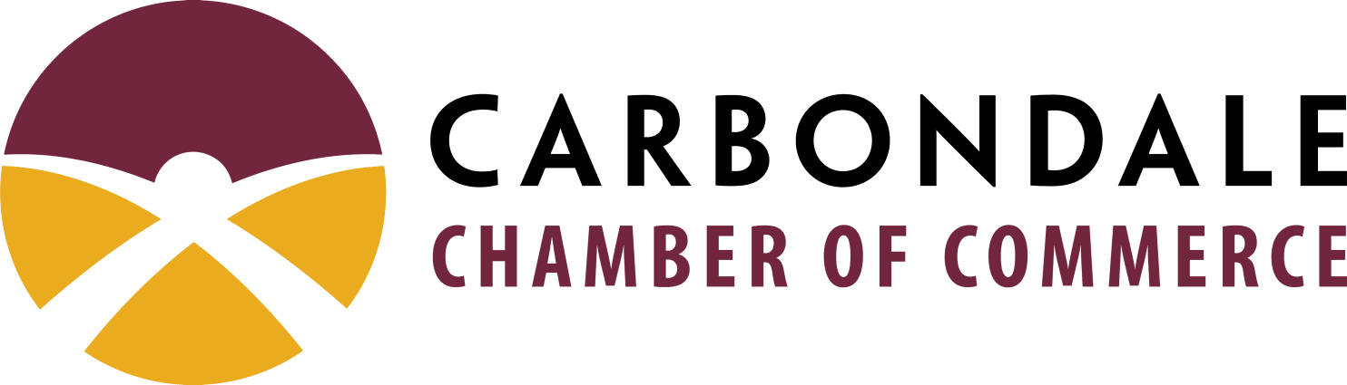 Carbondale Chamber of Commerce logo