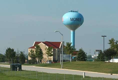 Monee, IL -  Furnace & Air Conditioning Service, Repair & Maintenance Contractor