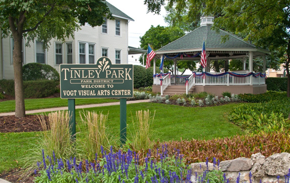 Tinley Park, IL -  Furnace & Air Conditioning Service, Repair & Maintenance Contractor