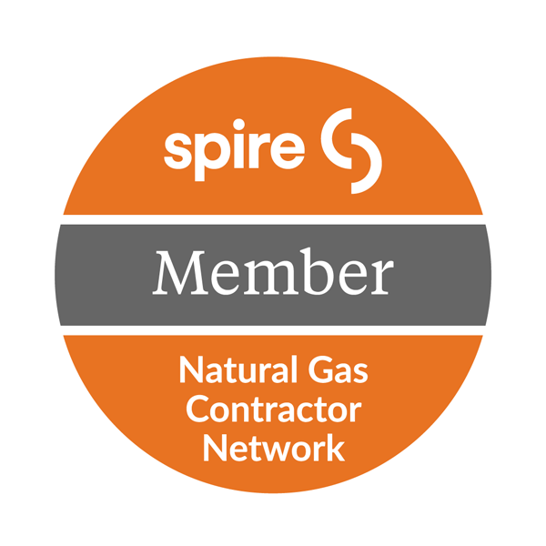Spire Natural Gas Energy Contractor