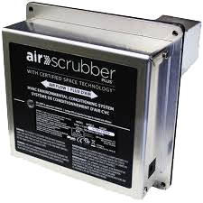 Air Scrubber Plus®