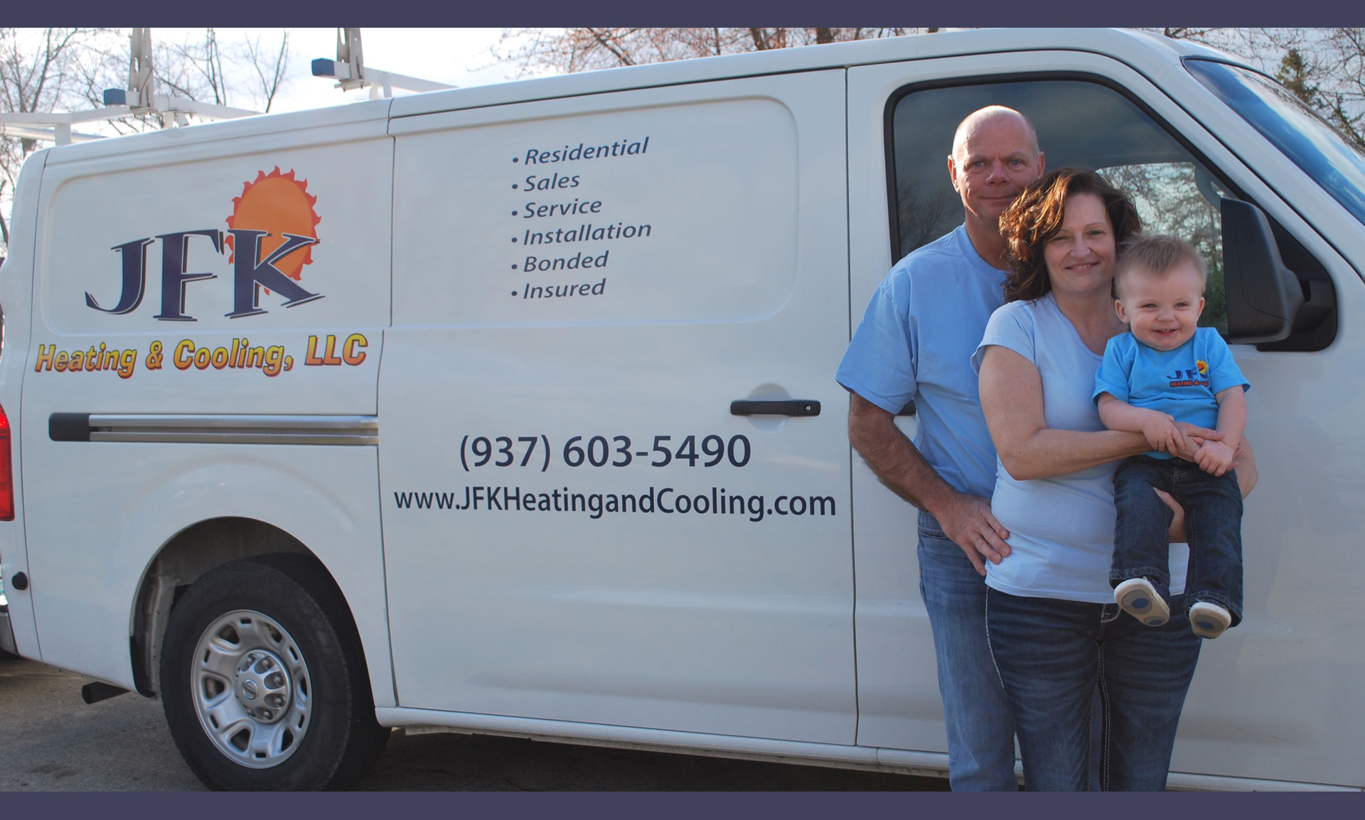 Jfk Heating And Cooling Llc Air Conditioner Furnace Repair